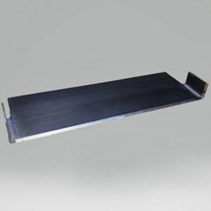 Carpet blade