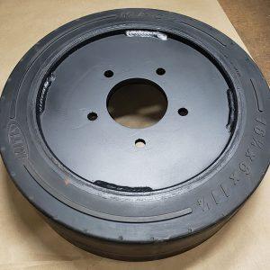 Twister Tire